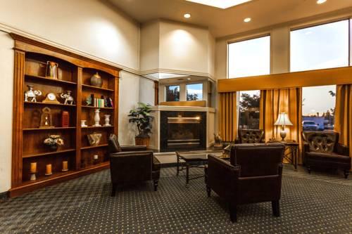 Baymont Inn & Suites Bellingham Cover Picture