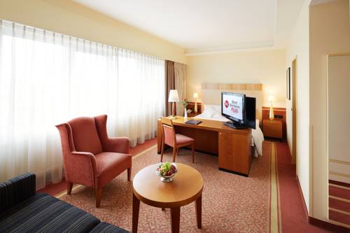 Best Western Plus Arosa Hotel Cover Picture