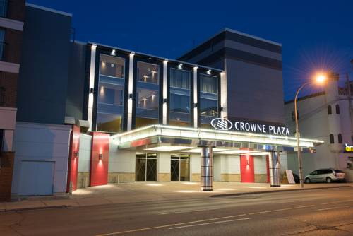 Crowne Plaza Kitchener-Waterloo Cover Picture