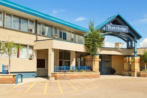 Travelodge Edmonton East Cover Picture