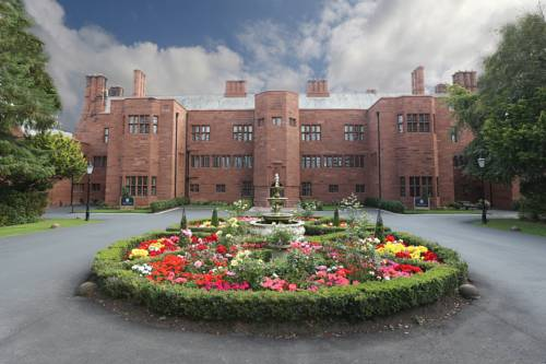 Abbey House Hotel Cover Picture