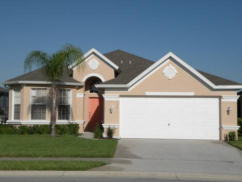 Tylers Florida Villa Cover Picture