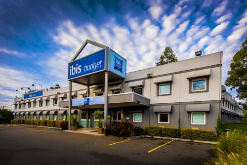 ibis Budget Wentworthville Cover Picture