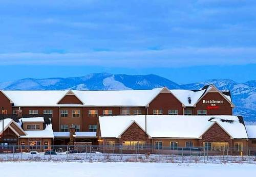 Residence Inn by Marriott Helena Cover Picture