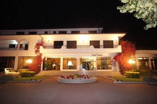 Hotel Contriz Cover Picture