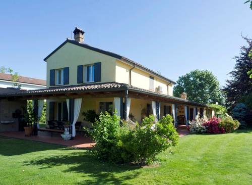 Villa Bellaria B&B Cover Picture