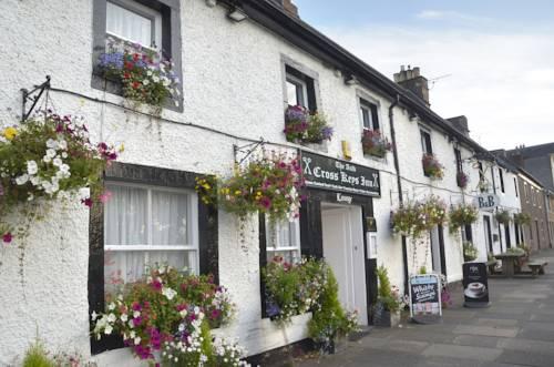 Auld Cross Keys Inn Cover Picture