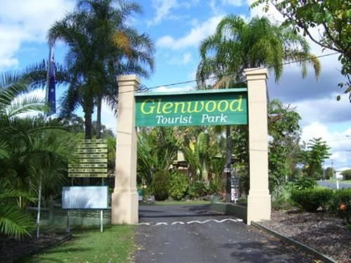 Glenwood Tourist Park & Motel Cover Picture