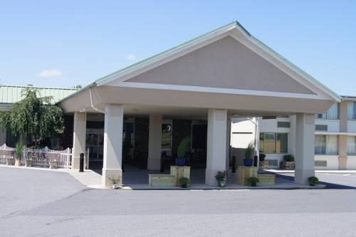 Comfort Inn Lancaster County North Cover Picture