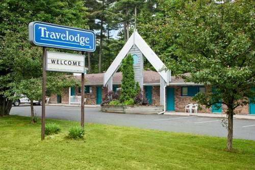 Travelodge Bracebridge Cover Picture