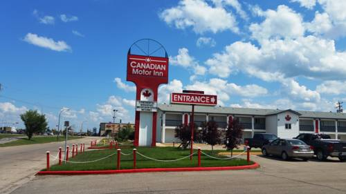 Canadian Motor Inn Cover Picture