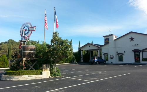 Best Western Johnson City Inn Cover Picture