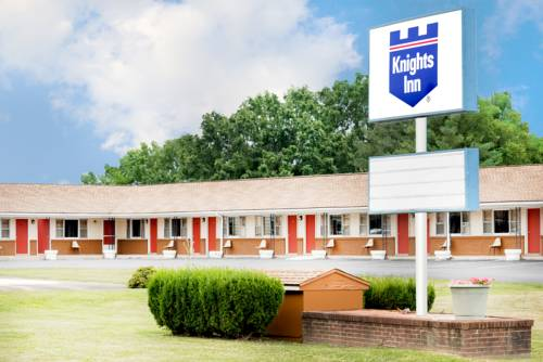 Knights Inn Mifflintown Cover Picture