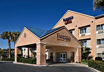 Fairfield Inn St. George Cover Picture