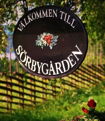 Sörbygården Bed & Breakfast Cover Picture