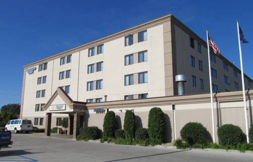 Expressway Inn Bismarck Cover Picture