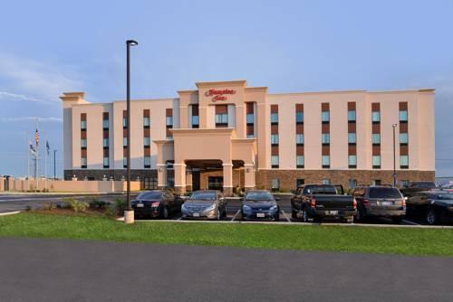 Hampton Inn Broussard-Lafayette Cover Picture