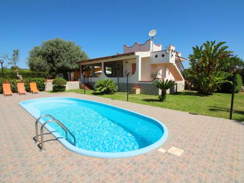 Villa Floridia Siracusa Cover Picture