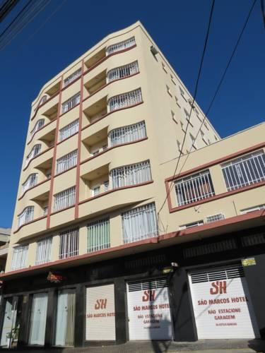 São Marcos Hotel Cover Picture