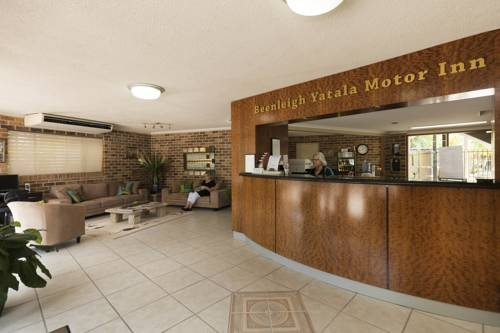 Beenleigh Yatala Motor Inn Cover Picture