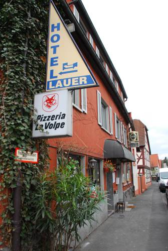 Hotel Lauer Cover Picture