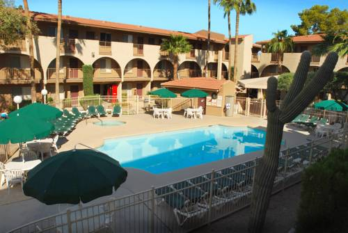 Hospitality Suite Resort Scottsdale/ Tempe Cover Picture