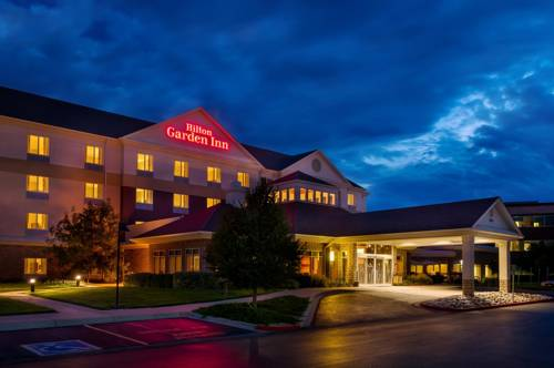 Hilton Garden Inn Fort Collins Cover Picture