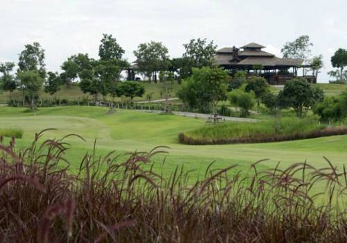 Chiangmai Inthanon Golf and Natural Resort Cover Picture