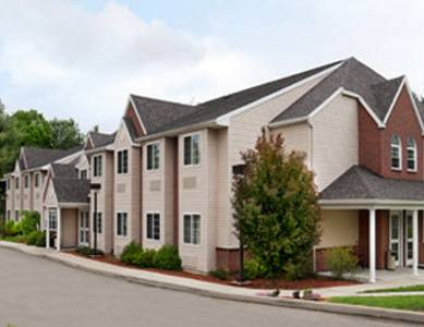 Microtel Inn & Suites by Wyndham Olean Cover Picture