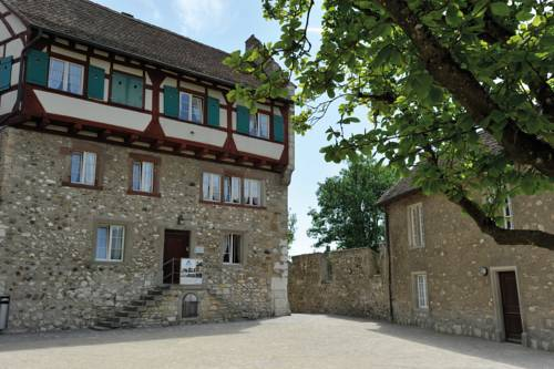 Dachsen am Rheinfall Youth Hostel Cover Picture