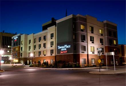 TownePlace Suites by Marriott Williamsport Cover Picture