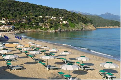 Hotel Biodola Cover Picture