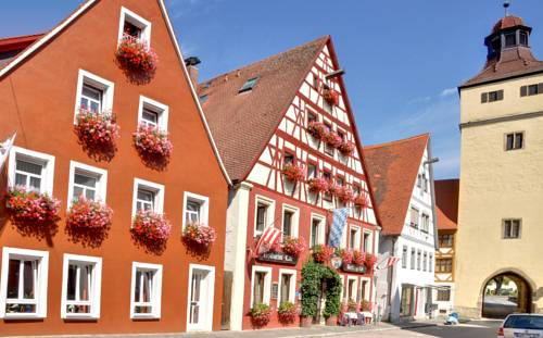 Flair Hotel Am Ellinger Tor Cover Picture