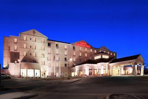 Hilton Garden Inn Laramie Cover Picture