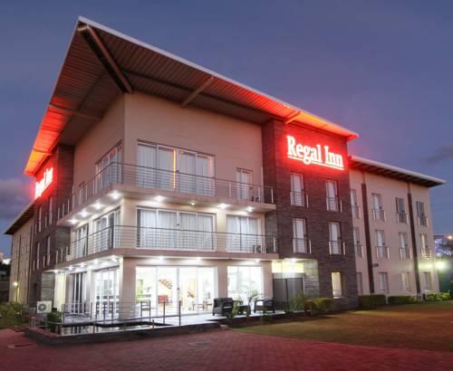 Regal Inn Ballito Cover Picture