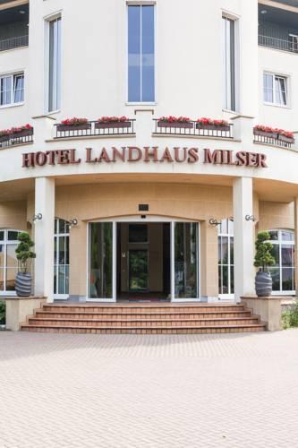 Hotel Landhaus Milser Cover Picture