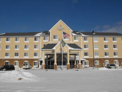 Country Inn and Suites Washington Cover Picture