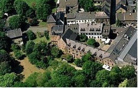 Landhaus Danielshof Cover Picture