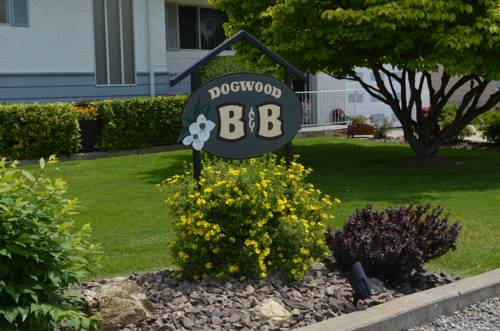 Dogwood Bed & Breakfast Cover Picture