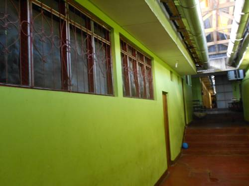 Backpackers Trujillo Cover Picture