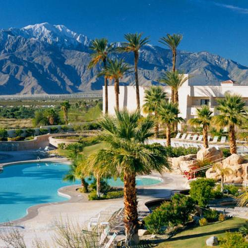 Miracle Springs Resort and Spa Cover Picture