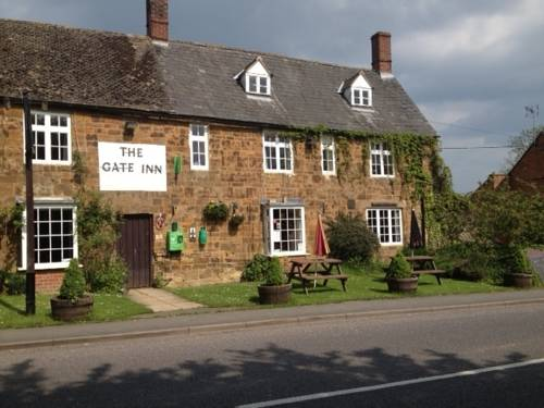 The Gate Inn Cover Picture