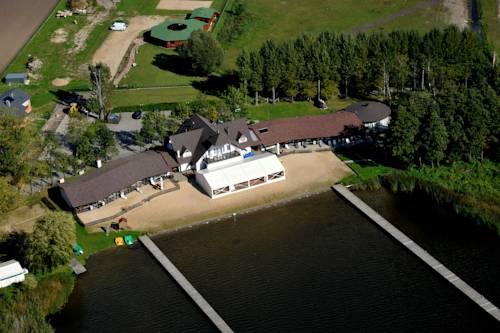 Hotel Łazienki Chodzieskie Cover Picture