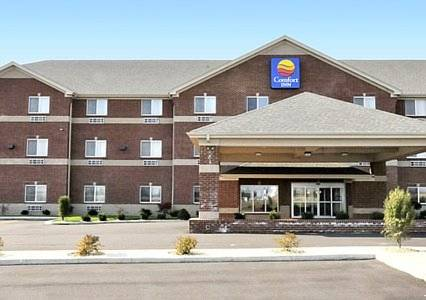 Comfort Inn Hebron Cover Picture