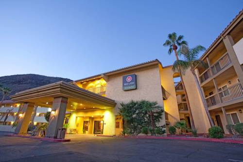 Red Lion Inn & Suites Cathedral City Palm Springs Cover Picture