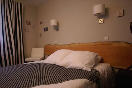 Hotel de la Placette Barcelonnette Cover Picture