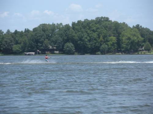 Lake Oconee Townhouse Cover Picture