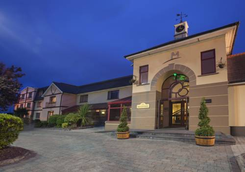 Midleton Park Hotel Cover Picture
