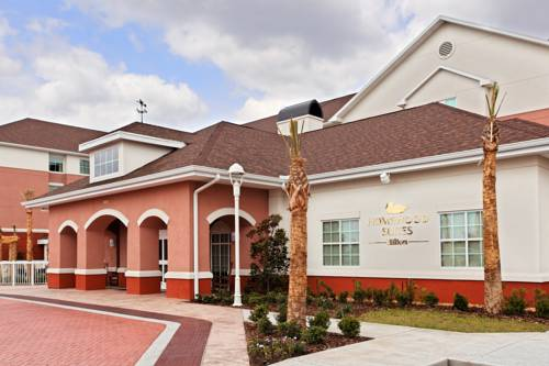 Homewood Suites by Hilton Orlando Airport Cover Picture