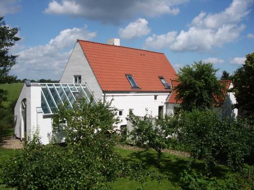 Natursti Silkeborg Bed & Breakfast Cover Picture